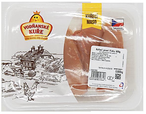 dTest: Salmonela v kuřatech