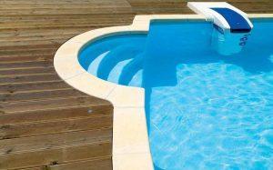 Dopřejte si křišťálově čistý bazén bez chloru