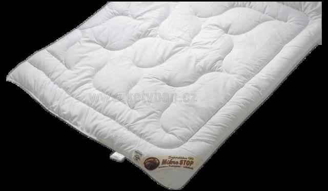 Kdo s námi bydlí v posteli? V běžné matraci jsou dva miliony roztočů
