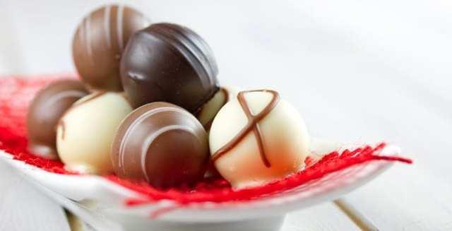 Čokoláda zlednice prostě není ono. Může za to chemie