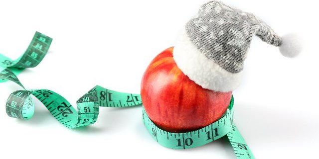 Shoďte vánoční kila s odborníky a slevou 50 %