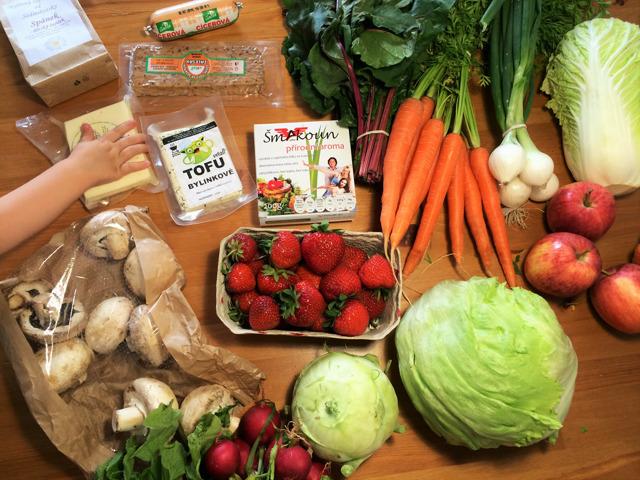 Výhody a úskalí prodeje ovoce a zeleniny v bedýnkách
