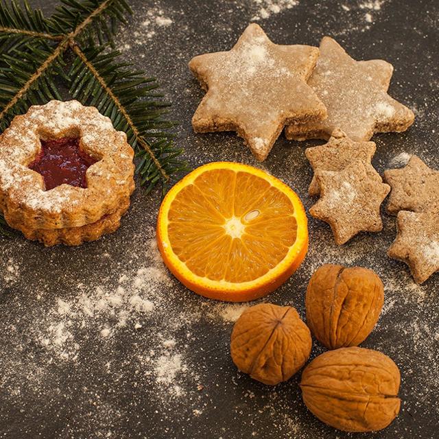 Jak zdravě sladit (nejen o Vánocích)?