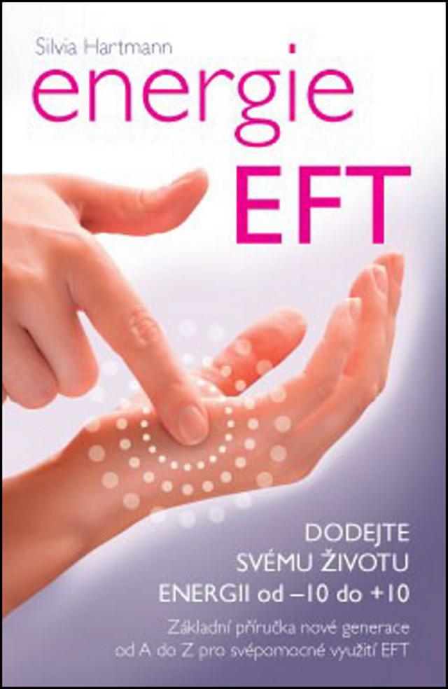 EFT - technika emoční svobody