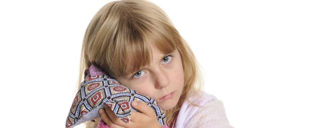 Záněty středního ucha: co dělat, aby se nevracely