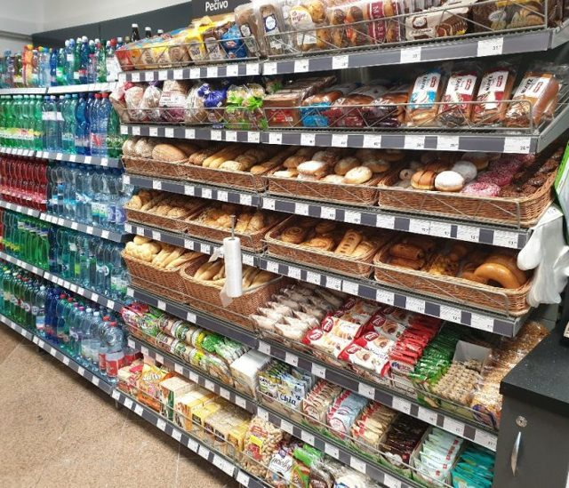 Tesco bude nově rozvážet potraviny ina Brněnsku