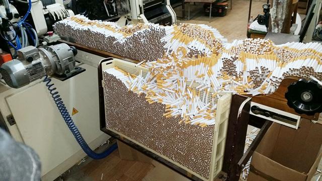 Kuřáci pozor, hrozí více nelegálních cigaret!