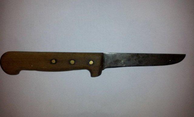 Na nože - moc nabroušené?
