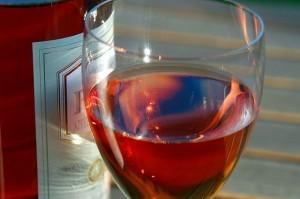 Růžový máj na Jiřáku - farmářské trhy s degustací růžových vín