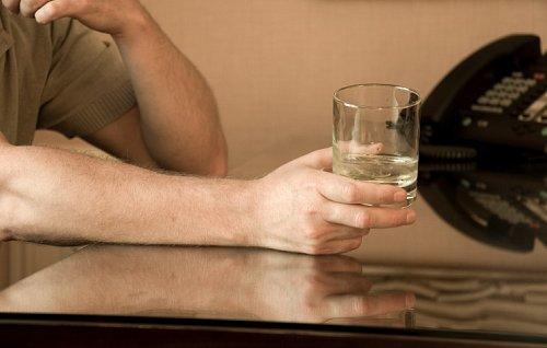 Jsem alkoholik, když piju každý den?