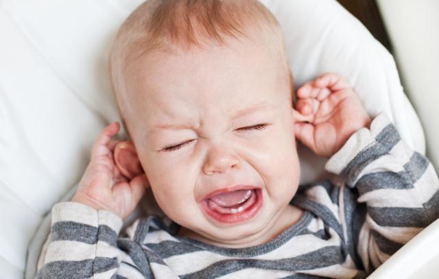 Časté záněty středního ucha mají tři řešení