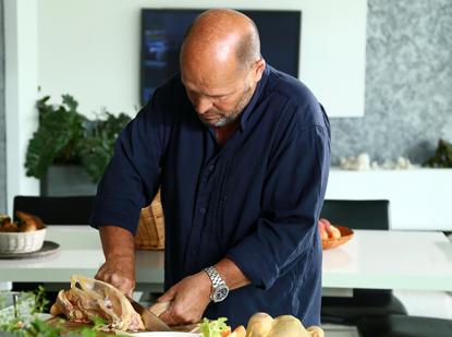 Fotogalerie: Moje kuchařské začátky