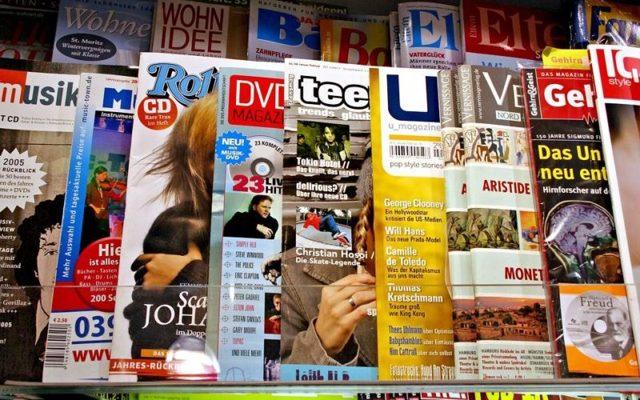 Proč jsou časopisy včekárnách ulékaře většinou staré?