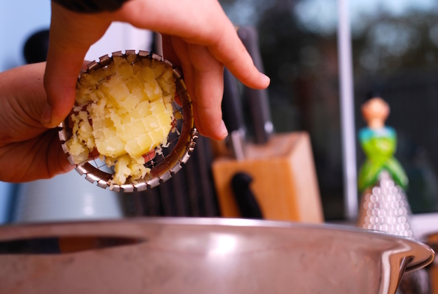 Recept na bramborový salát a cukroví podle food blogerů
