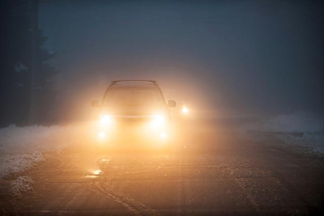 Řidiči se špatným zrakem nevidí až čtvrtinu značek