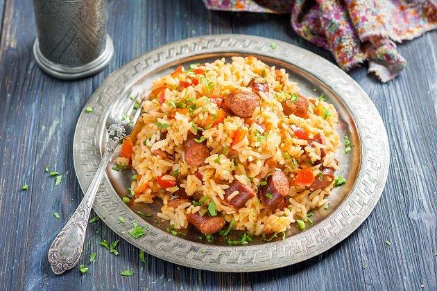 Rýže -lehce stravitelné jídlo pro miliardy