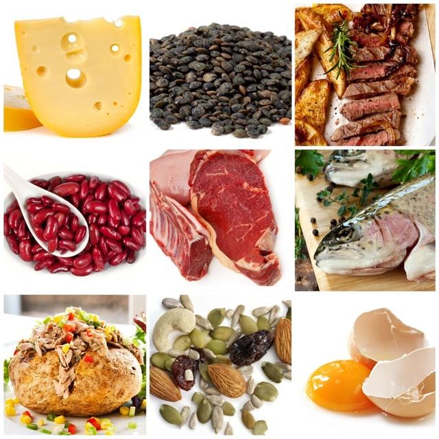 Praktické rady k sestavení jídelníčku pro diabetiky