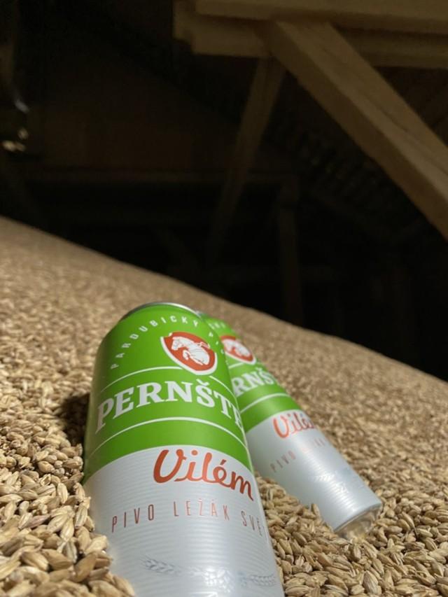 Novinka - trhy v Pardubickém pivovaru