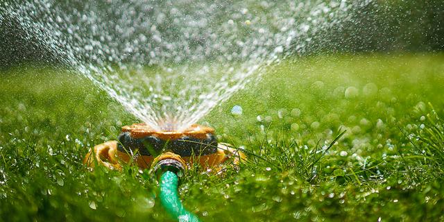 Voda ze studny není to samé jako voda zkohoutku