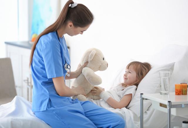 Sedm zásadních změn, které platí pro rodiče a děti u lékaře