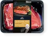 Bio v Bille: Od zrní až po steak