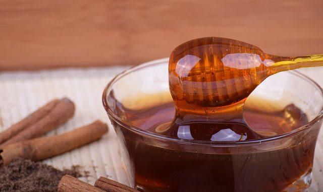 15způsobů, jak využít med pro zdraví