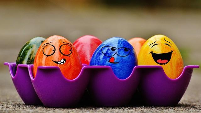 Vajec prý bude před Velikonoci dost. Kde, jaká a za kolik?