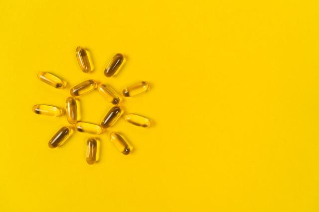 Houby vitamín D neobsahují, ale ozařte je UV avyrobího
