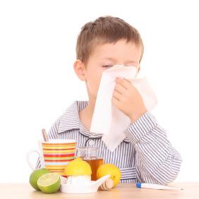 Homeopatie se dá použít ijako prevence chřipky