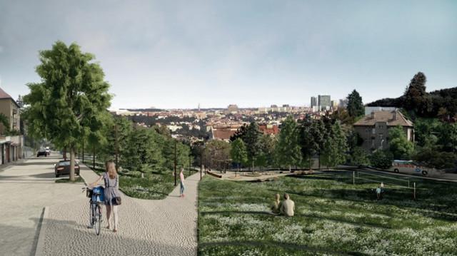Jak bude vypadat Praha? Podívejte se, co vám vyroste za humny