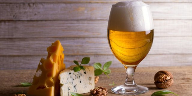 Pivní recepty nejen pro pány