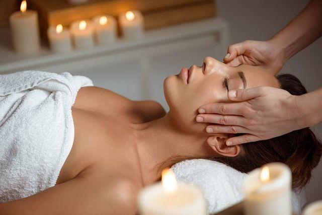 Co vás čeká na masáži?