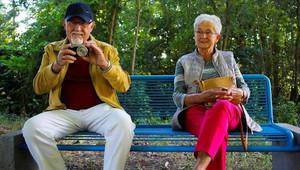 Důchod je jen na nás, stát se o své občany už nepostará