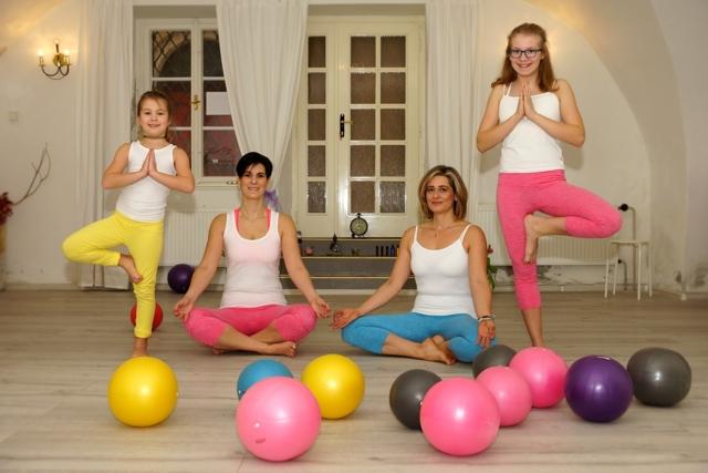 Power jóga není jóga