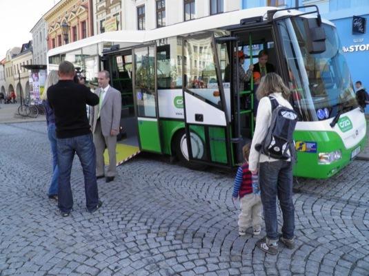 Brno chce snížit emise o pětinu. Jako první v republice