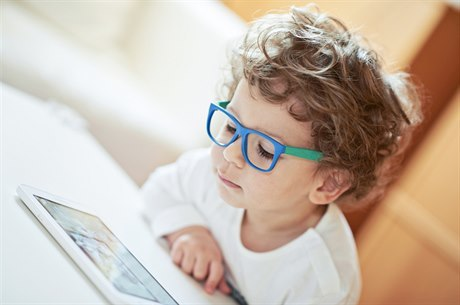 Týrání mění dětský mozek