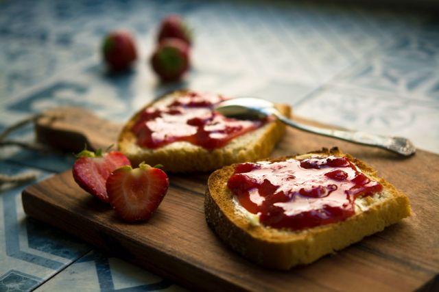 Francouz snídá hlavně sladké. Alespoň hodinu