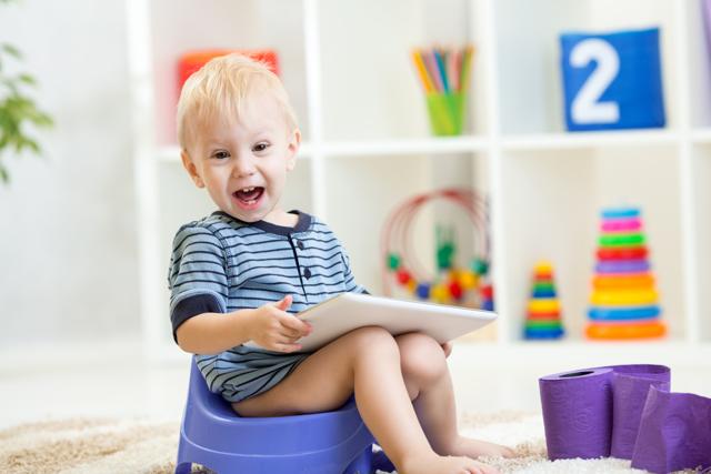 Kdy jít s pomočováním dítěte k lékaři?