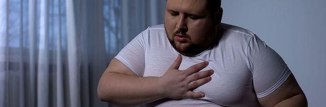 Srdeční palpitace (bušení srdce) – příznaky, příčiny a léčba