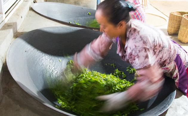 Čaj Pu Erh a zdraví – na co je dobrý?