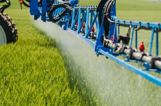 Jak odstranit pesticidy v ovoci a zelenině? Jak se jim vyhnout?