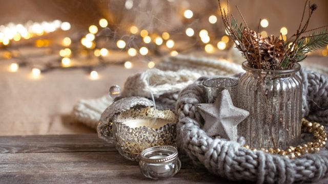 Jak o Vánocích nepřibrat? Zkuste naše tipy!