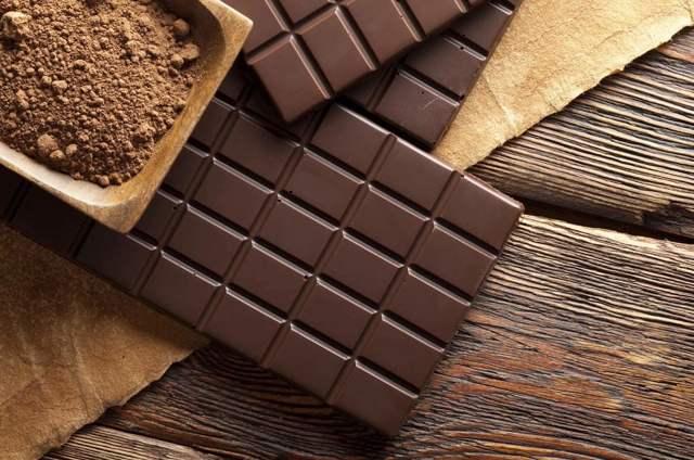 Zázračná čokoláda – čokoholici z ní hubnou a jsou i chytřejší