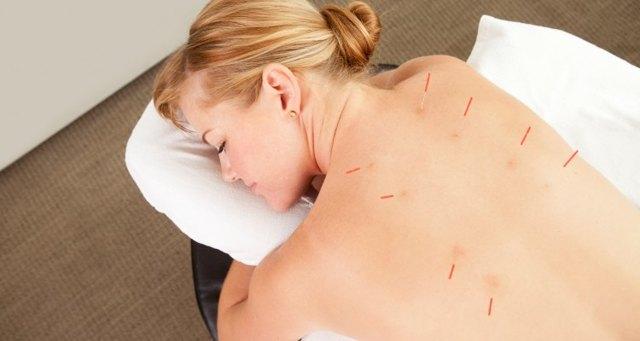 Bolesti krční páteře – jak na ně?
