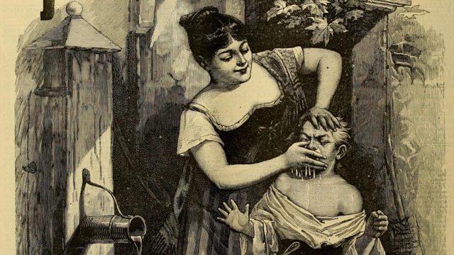 Zajímavá historie mýdla