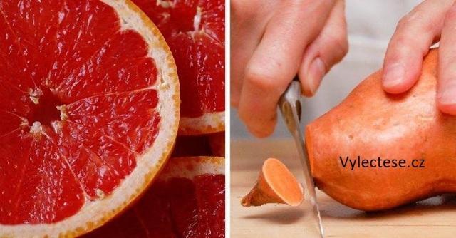 Potraviny urychlující trávení a potlačující chuť k jídlu – jsou to tyto!