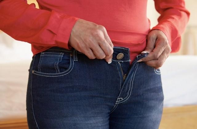 Kvůli kterým zlozvykům přibíráte na váze?