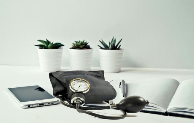 Hypertenze neboli vysoký krevní tlak – vyšetření a léčba