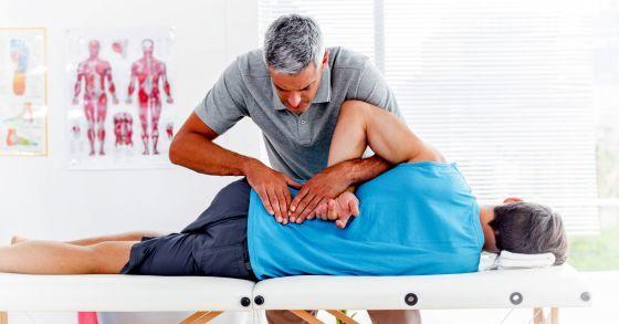 Jak zamezit bolestem zad? Prevence bolesti zad.