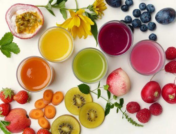 Fruktóza a její vliv na zdraví